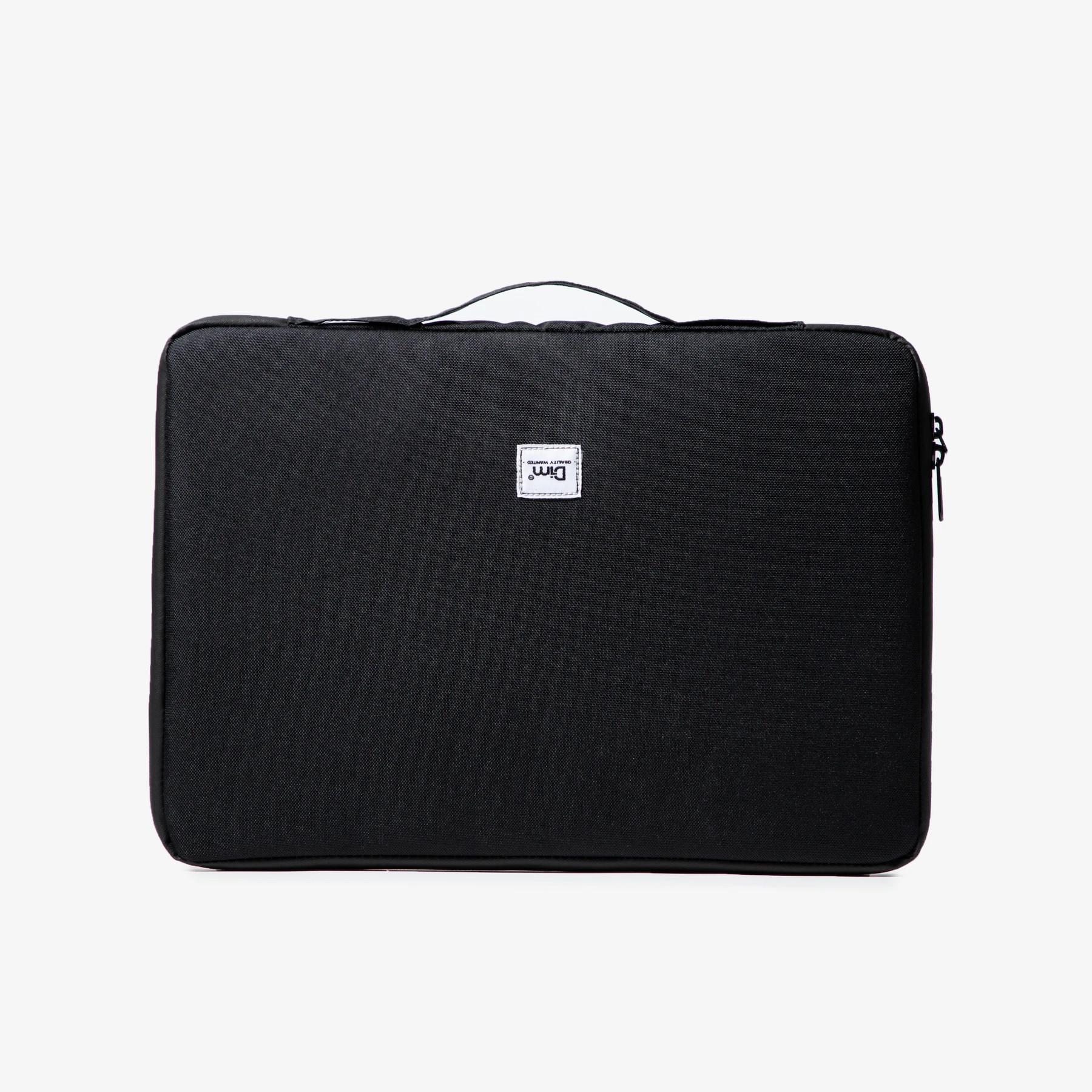 Túi Chống Sốc Laptop DIM Laptop Case (Bao Chống Sốc Cho Laptop 13inch, Chia Ngăn Nhỏ Tiện Lợi)