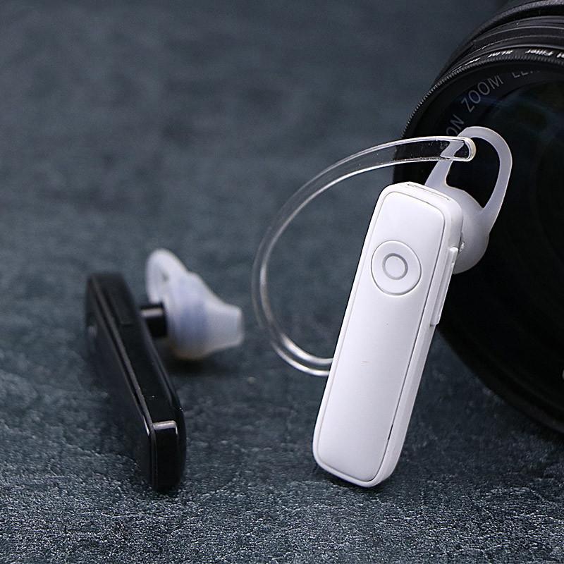 Tai nghe Không Dây Bluetooth 4.1 AZONE - Trắng