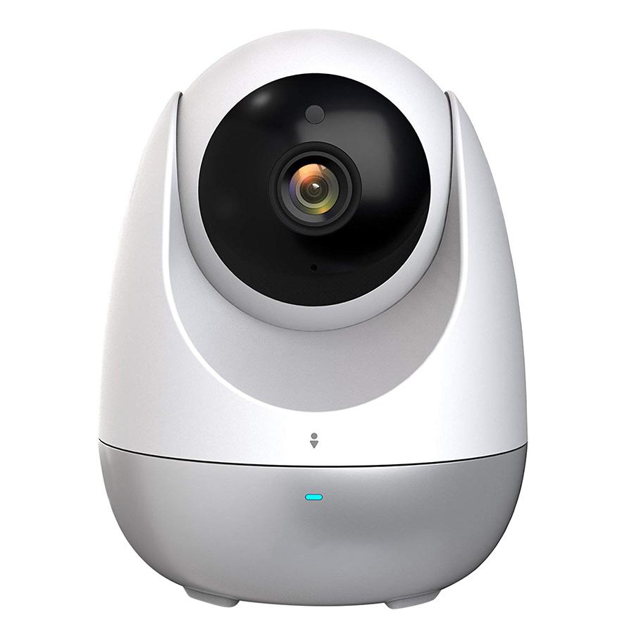 Camera Qihoo 360 D706 FullHD 1080p quay 360° - Hàng Chính Hãng