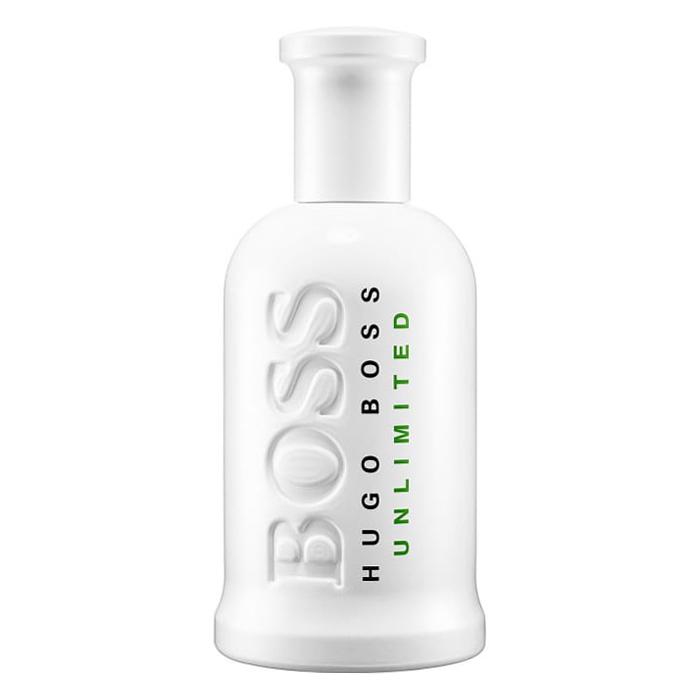 Nước Hoa Nam Hugo Boss Bottled Unlimit - Eau De Toilette (50ml)