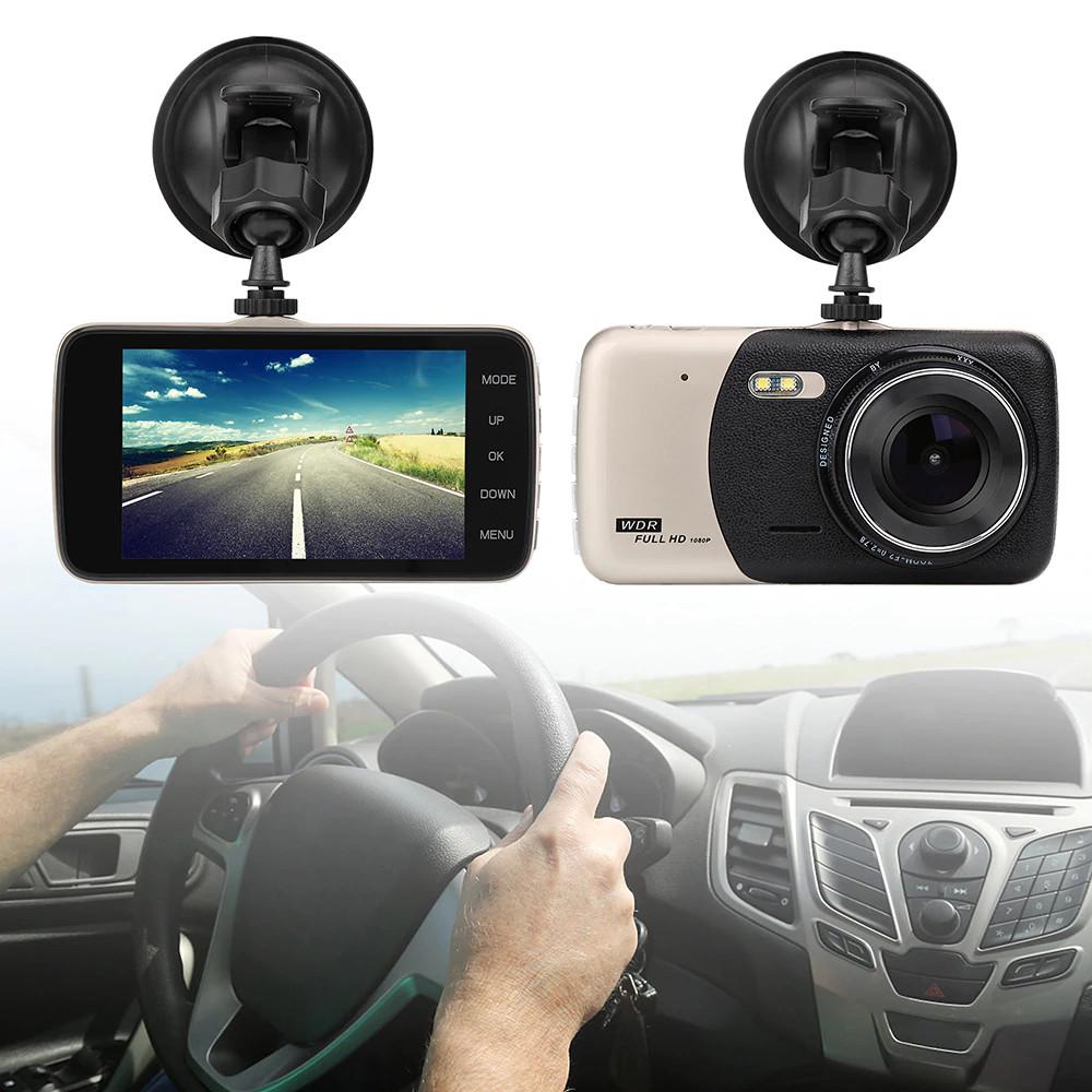 Camera Hành Trình Xe Ô Tô WDR X600 FULL HD 1080P AZONE