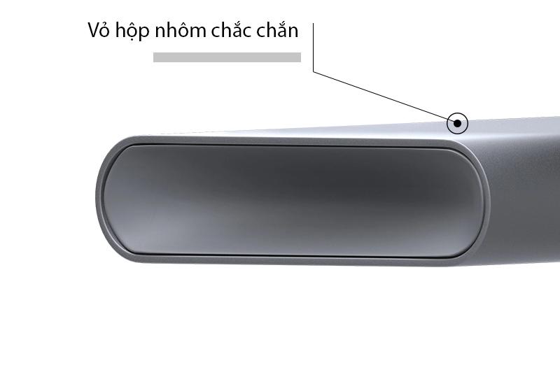 Bộ tua vít bỏ túi đa năng hộp nhôm cao cấp HMTVCR25