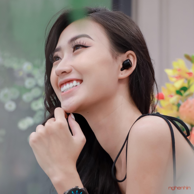 Tai nghe mission GO-X1 - hàng chính hãng new 100%
