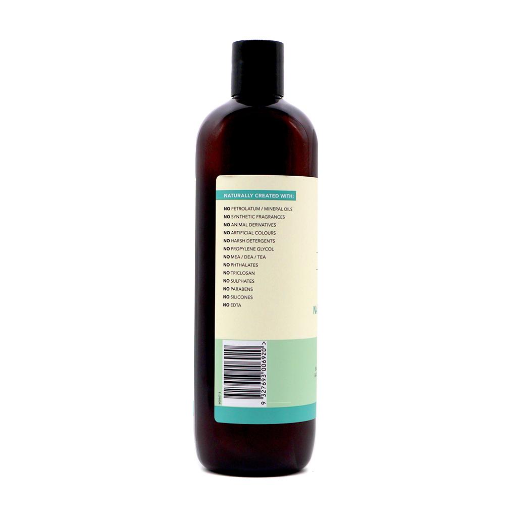 Dầu gội cân bằng chiết xuất từ thiên nhiên Sukin Natural Balance Shampoo 500ml