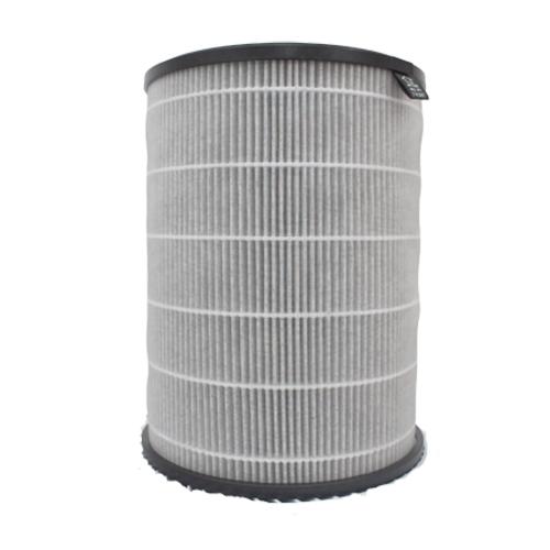 Máy lọc không khí GREE GCF350ASNA -Bộ lọc phức hợp HPAC giúp lọc sạch bụi mịn PM2.5 - nhỏ gọn - điều khiển cảm ứng - đèn báo chỉ số - 3 chế độ lọc, 5 chế độ quạt