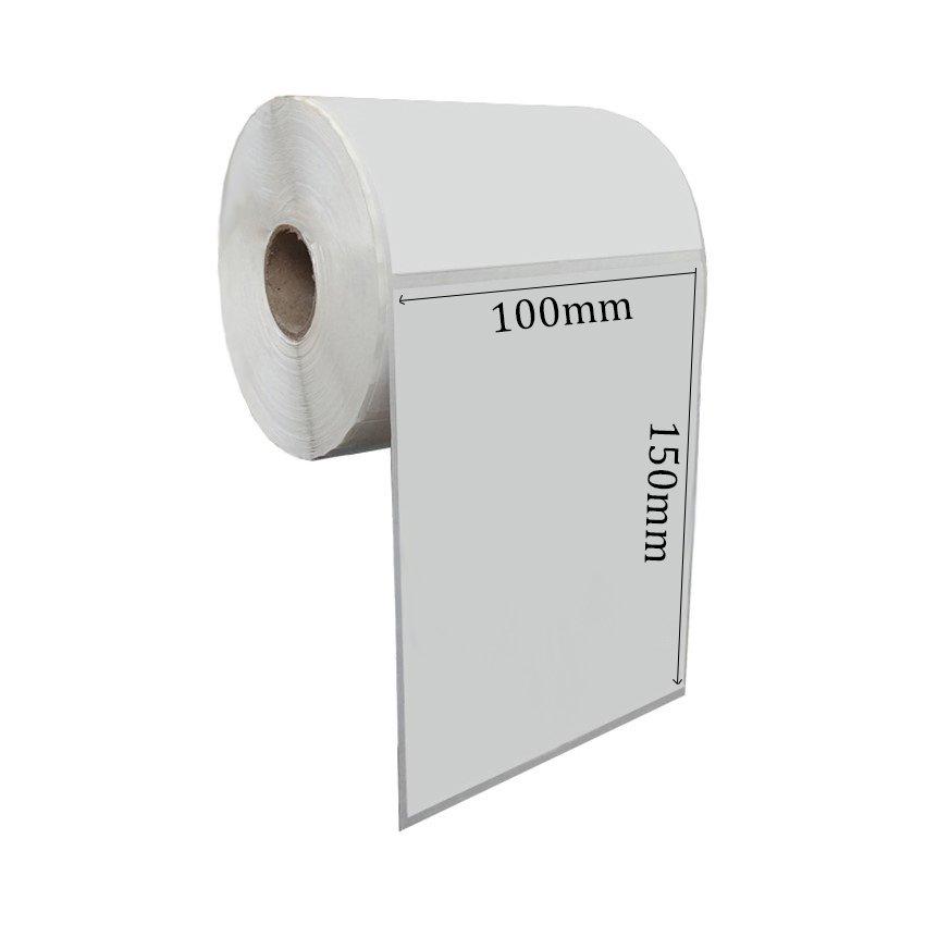 Decal nhiệt 100x150mm in các đơn hàng TMDT- Hàng Chính Hãng