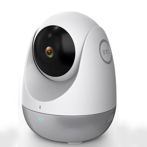 Camera IP WiFi 360 Qihoo D706 2MP - Hàng Chính Hãng