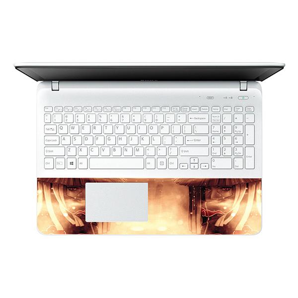 Mẫu Dán Decal Laptop Nghệ Thuật  LTNT- 41