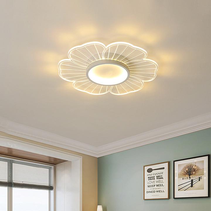 Đèn trần hiện đại tiện ích đèn tràn cao cấp PH-D017