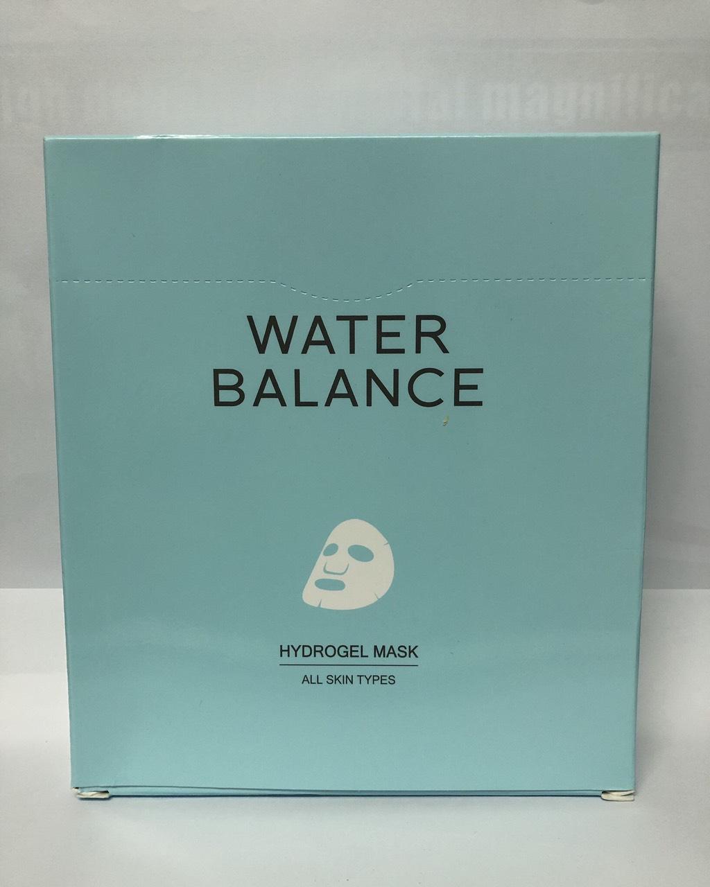 Mặt nạ WATER BALANCE