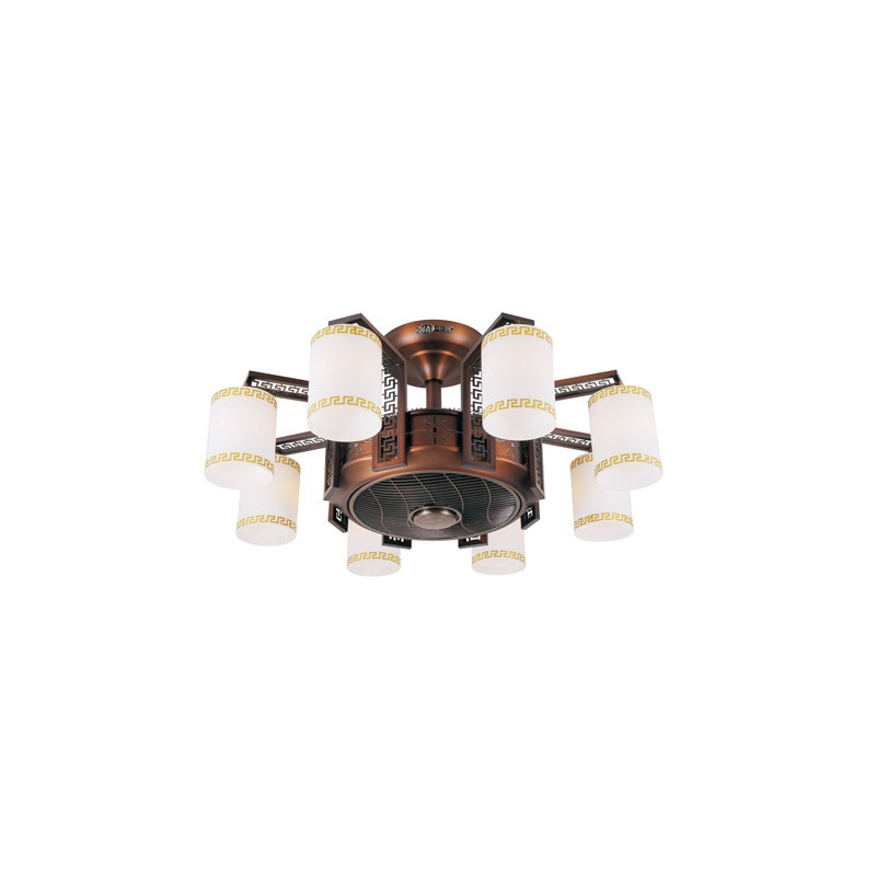 Quạt Trần Đèn Ceiling Fan 88049-8