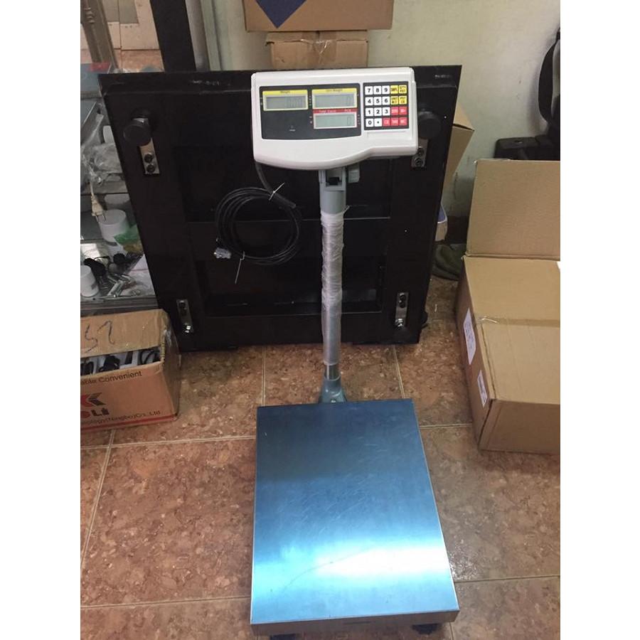 cân bàn đếm điện tử GS - 300kg, đếm số lượng