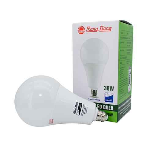 Combo 2 Bóng đèn LED Bulb 30W Model: A120N1 30W