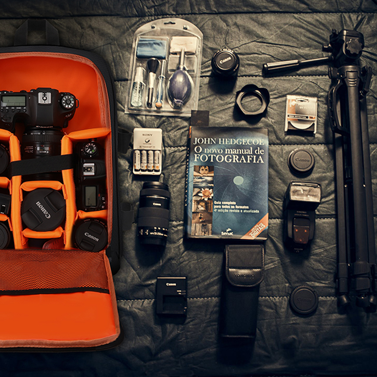 Balo đựng máy ảnh chống thấm (SB01), túi máy ảnh chuyên dụng 2 trong 1 đựng cả laptop