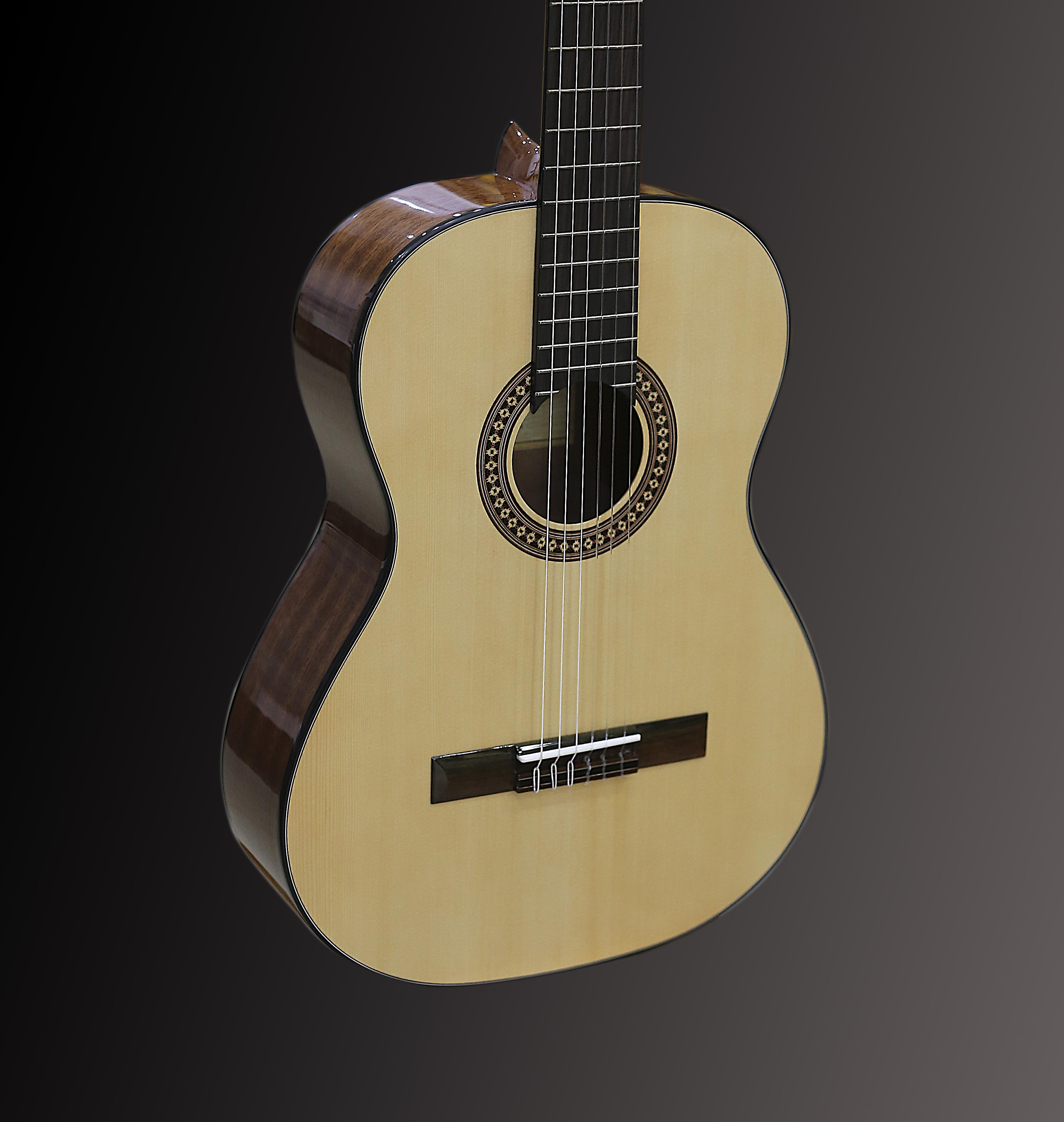 Đàn Guitar Classic Cao Cấp MC-20S