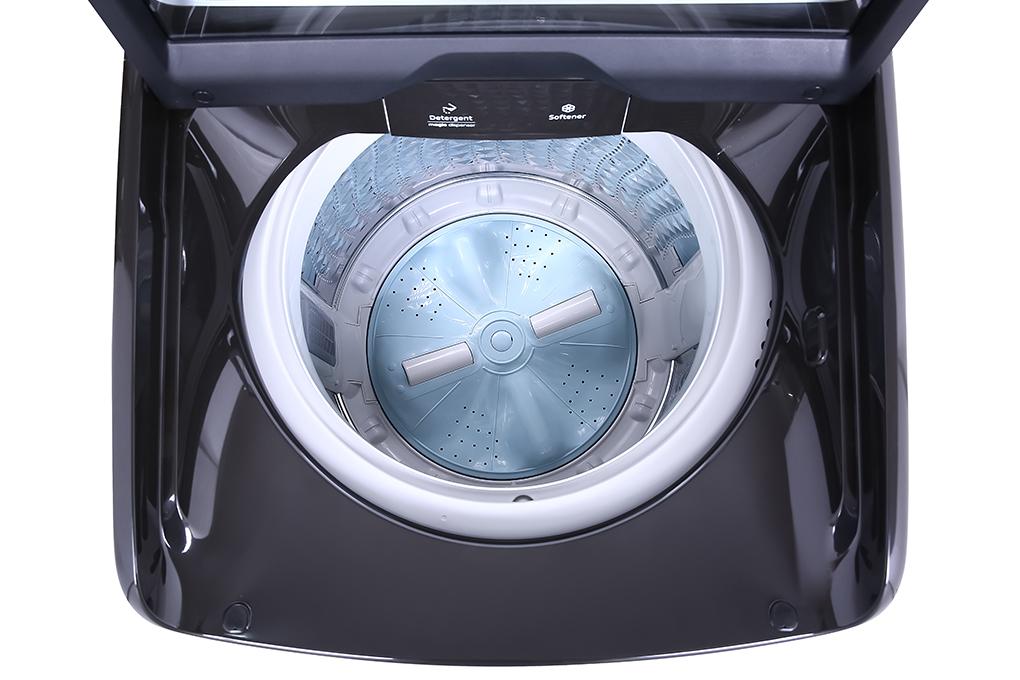 Máy giặt Samsung DD Inverter 10 Kg WA10T5260BV/SV - Hàng chính hãng(Giao Toàn Quốc)