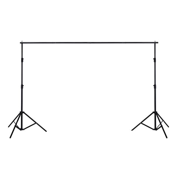 Bộ giá treo phông di động (2m6 x 3m2) - Hàng nhập khẩu