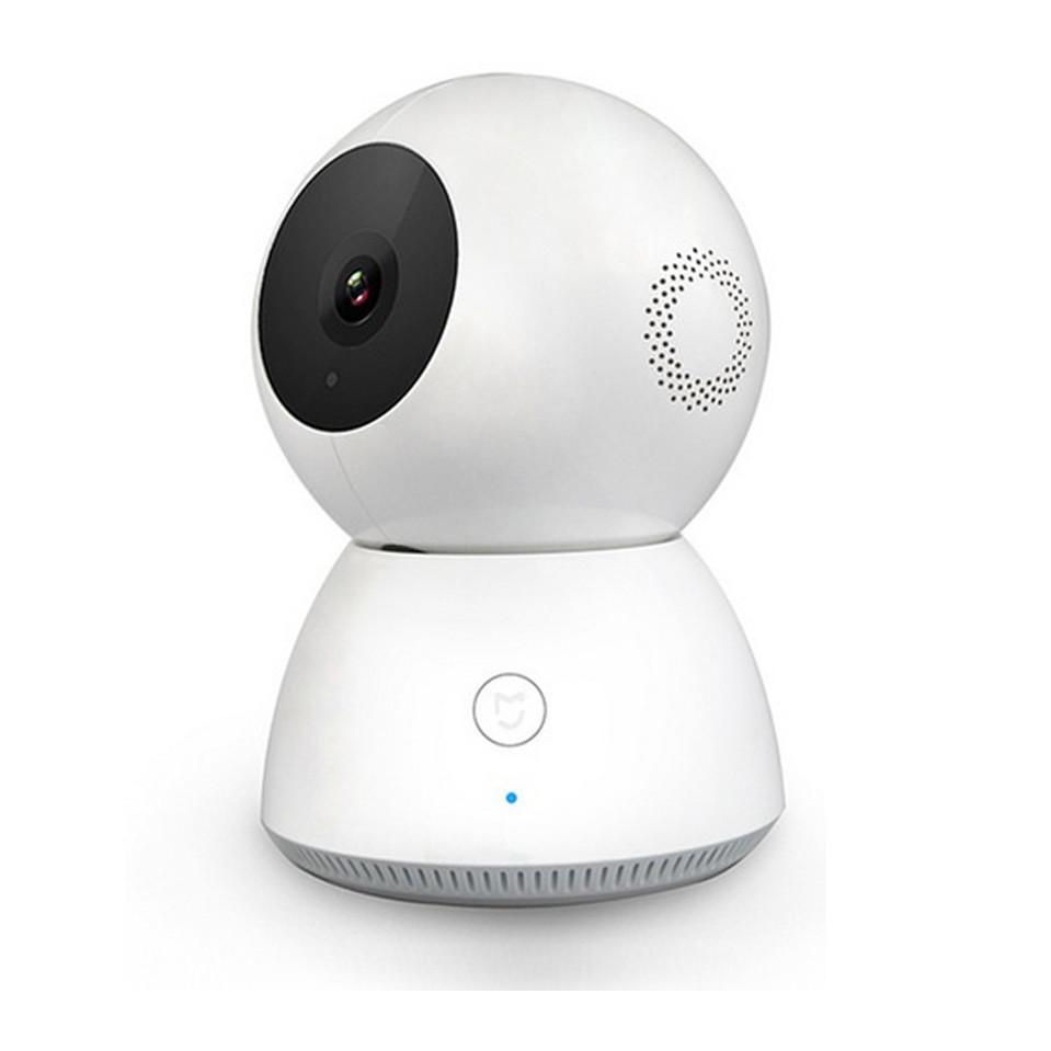 Camera thông minh XIAOMI MIJIA Xiaobai  360° 1080P (bản cao cấp) - Hàng chính hãng