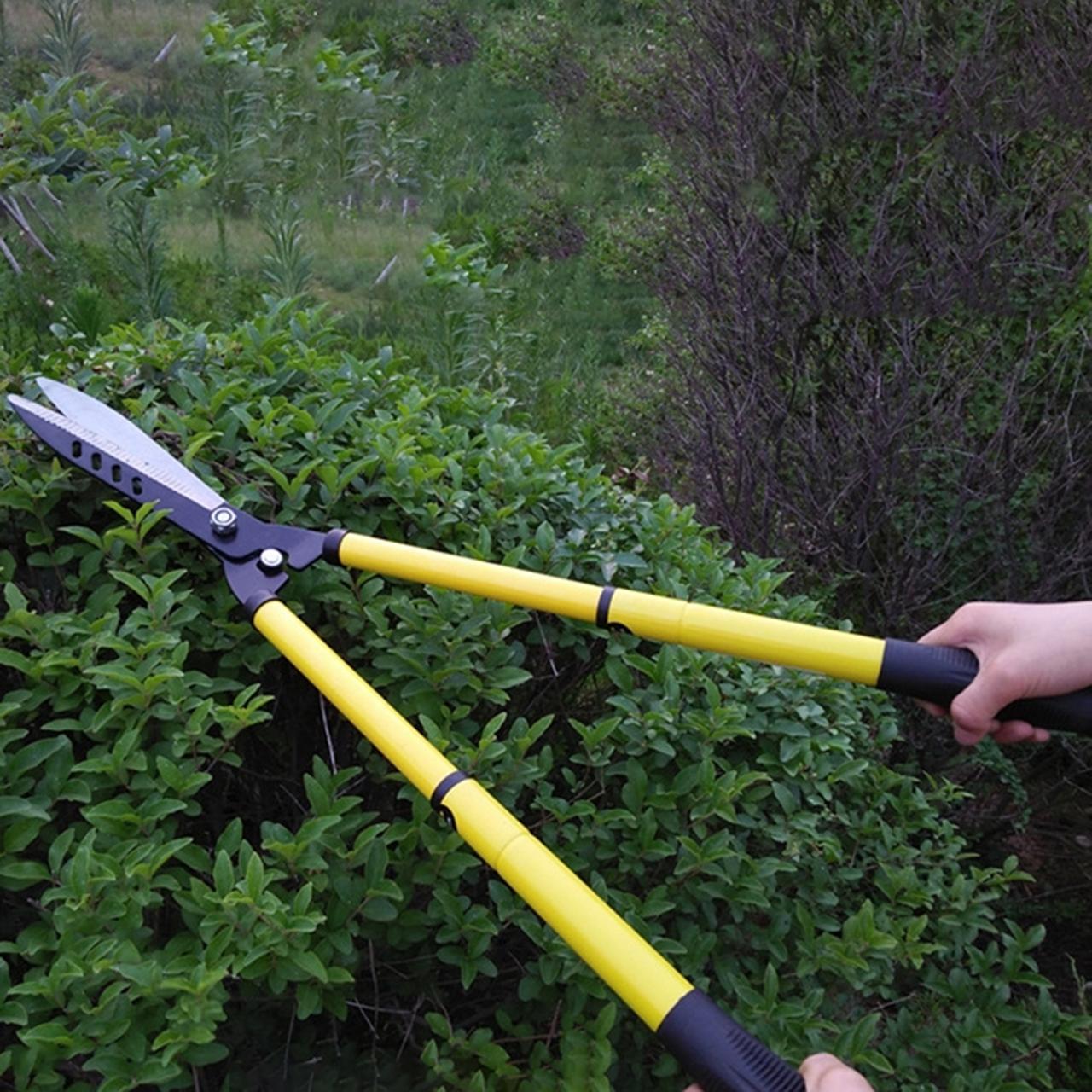 Kéo cắt tỉa hàng rào cây cảnh GT
