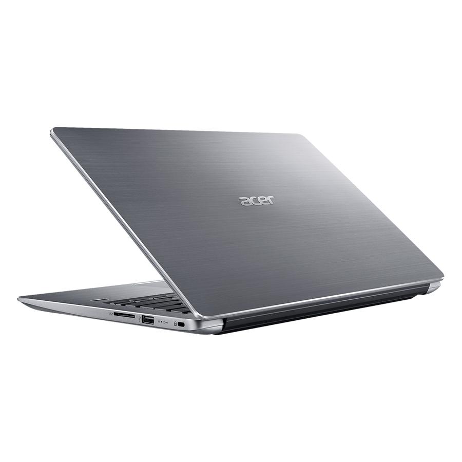 Laptop Acer Swift 3 SF314-41-R4J1 NX.HFDSV.001 AMD R3-3200U/ Win10 (14 FHD IPS) - Hàng Chính Hãng