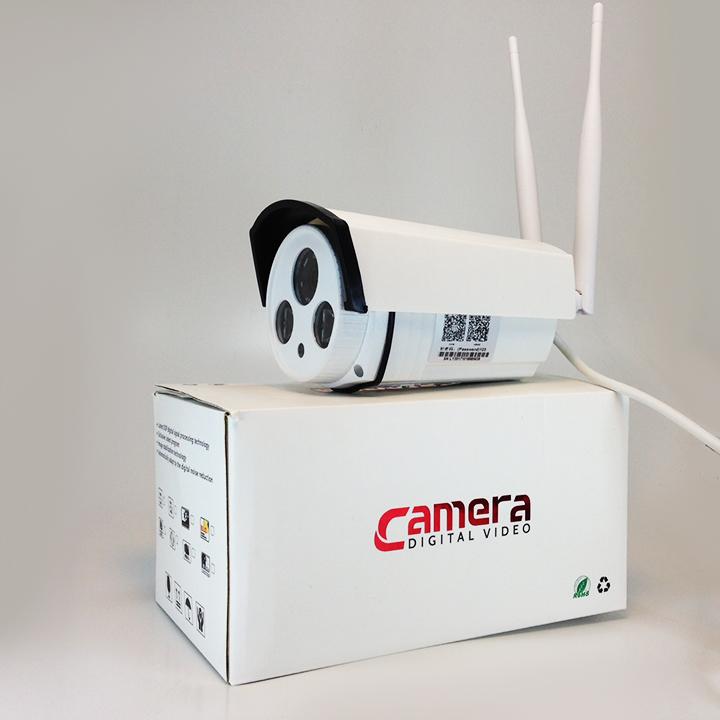 Camera wifi Yoosee ngoài trời HD-720P IPZ7
