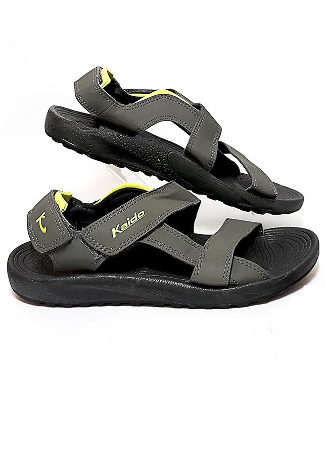 Sandal Nam Quai Chéo Kaido D105