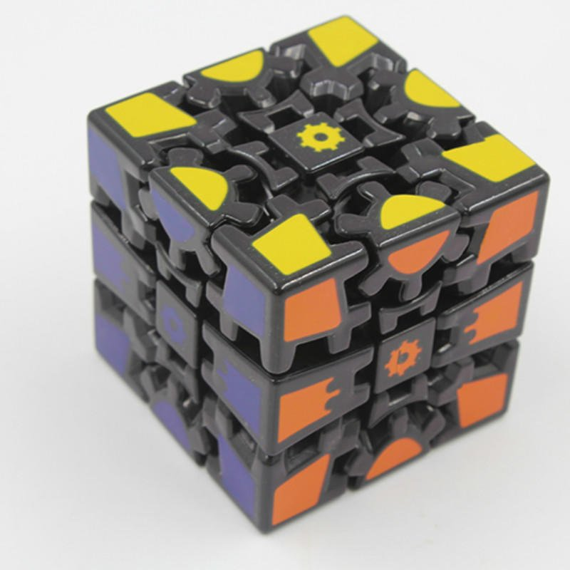 Rubik Bánh Răng Gear Cube V1 ( Mẫu 2)