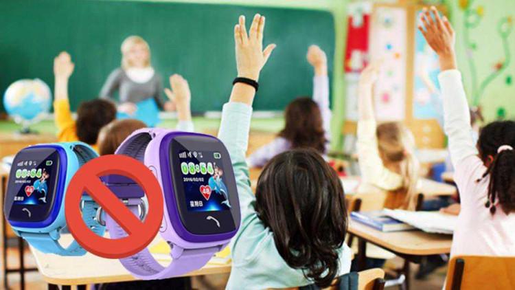 đồng hồ thông minh trẻ em tốt nhất