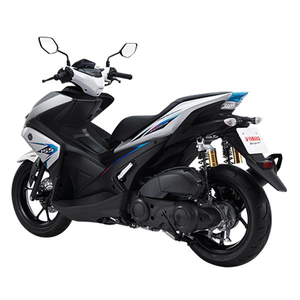 Xe Máy Yamaha NVX 155 ABS Phiên Bản Kỷ Niệm 20 Năm