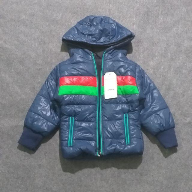 Áo khoác cho bé trai