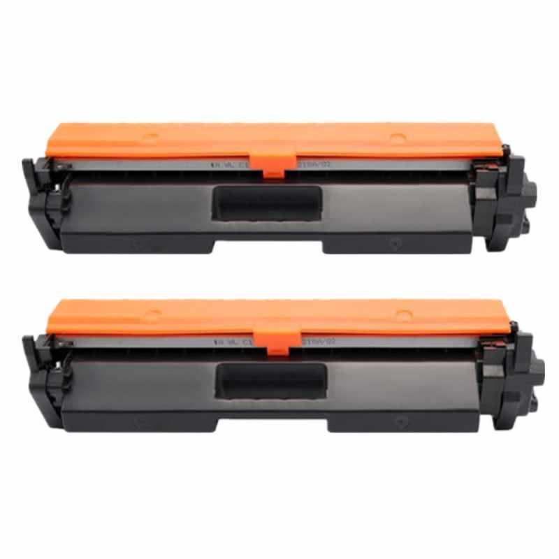 Hộp mực 17A (có CHIP) cho máy in HP M102w, M102a, MFP M130fn, MFP M130fw, M130a, M130w - CF 217A