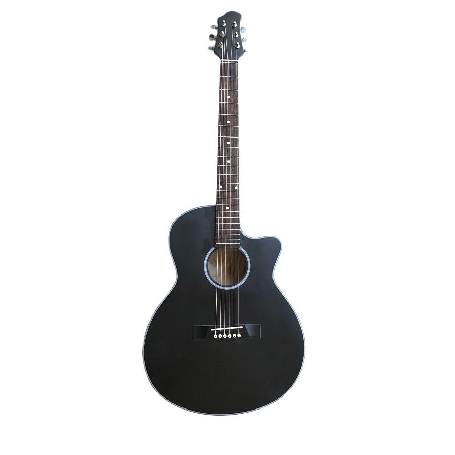 Đàn guitar acoustic tập chơi GVD650
