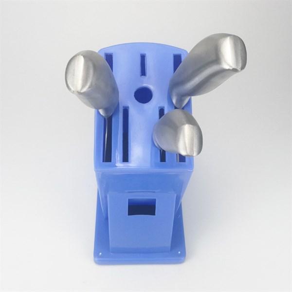 Ống nhựa đựng dao nhà bếp gọn gàng và ngăn nắp GS0048