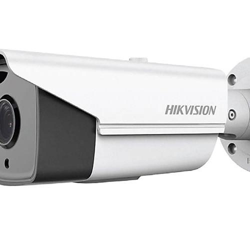 Camera HD-TVI hình trụ hồng ngoại 80m ngoài trời 1.0 Mega Pixel - Hàng nhập khẩu