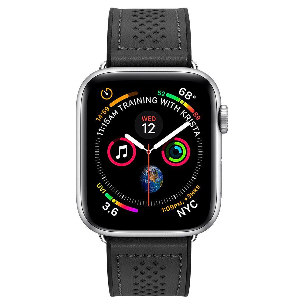 Dây đeo dành cho Apple Watch Band Retro Fit for Apple Watch Series 5/4 (44mm) - Hàng chính hãng