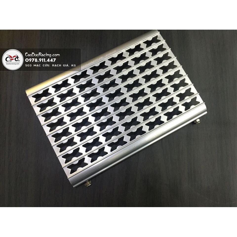 Che két nước nhôm CNC dành cho EX150 WINNER V1 VÀ WINNER X , SONIC , EX135
