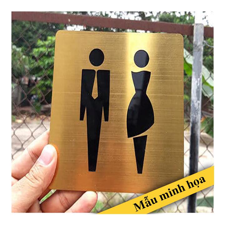 Bảng hướng dẫn nhà toilet WC_35