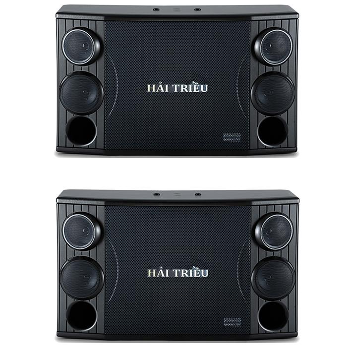 Loa karaoke và nghe nhạc CSX - 2000SE HẢI TRIỀU (HÀNG CHÍNH HÃNG)