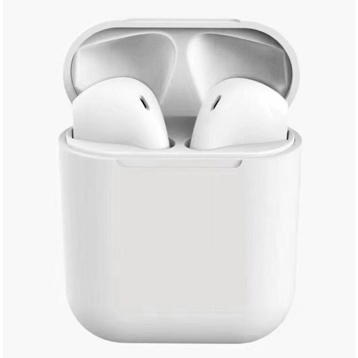 Tai nghe Bluetooth không dây Inpods i12 Android iOS - Hàng Chính Hãng