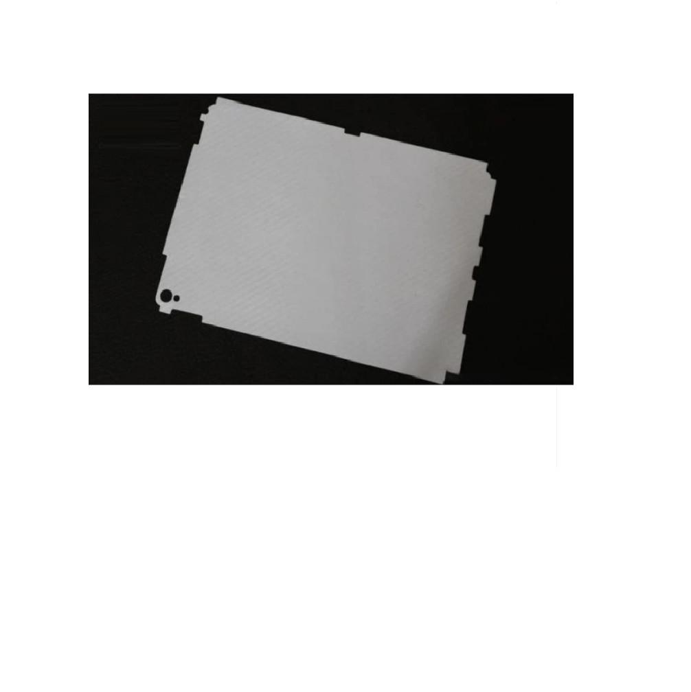 Miếng dán Carbon mặt lưng cho Ipad Mini 5 - Chống trầy xước