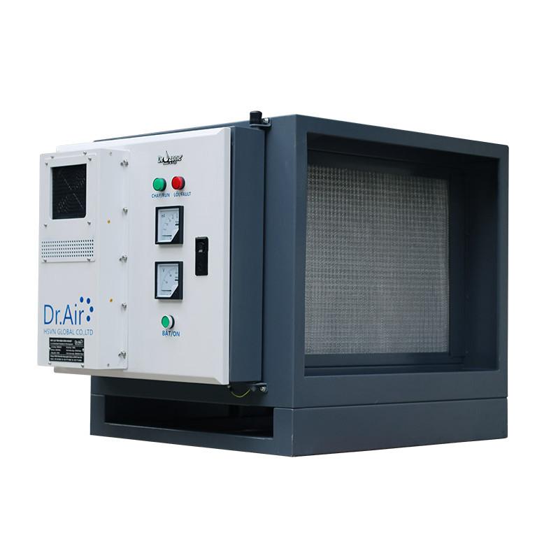 Máy hút khử mùi công nghiệp Dr.Air KT4000 , thương hiệu DrOzone - Hàng Chính Hãng