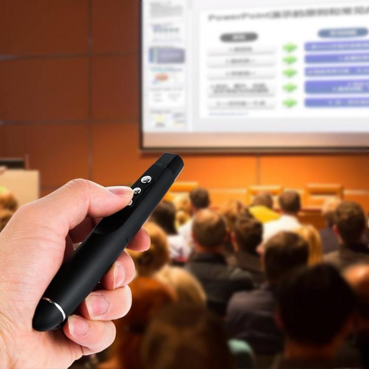 Bút Trình Chiếu Electronics Presenter PP-1000