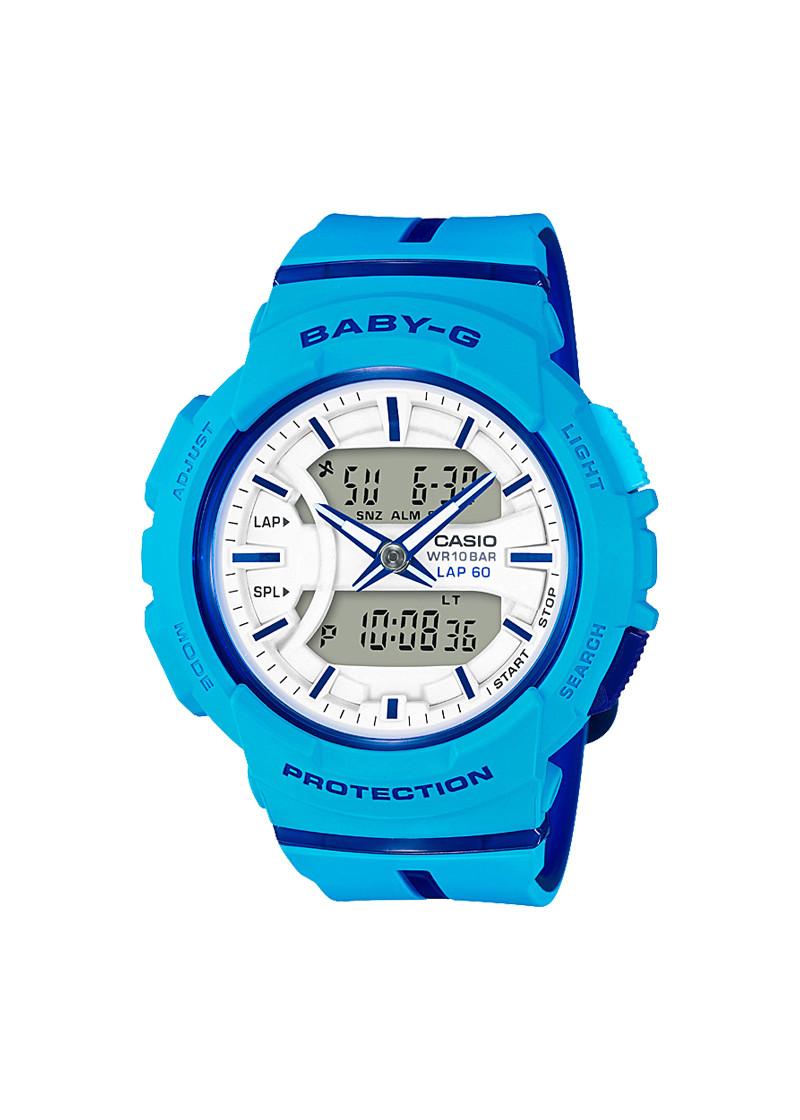 Đồng hồ Casio Nữ Baby-G BGA-240L-2A2DR
