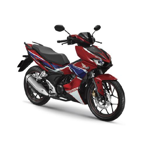 Xe Máy Honda Winner X - Phiên Bản Đường Đua 2020