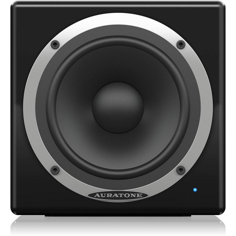 Auratone C50A Active 30-Watt Full-Range Reference Studio Monitor-Hàng Chính Hãng