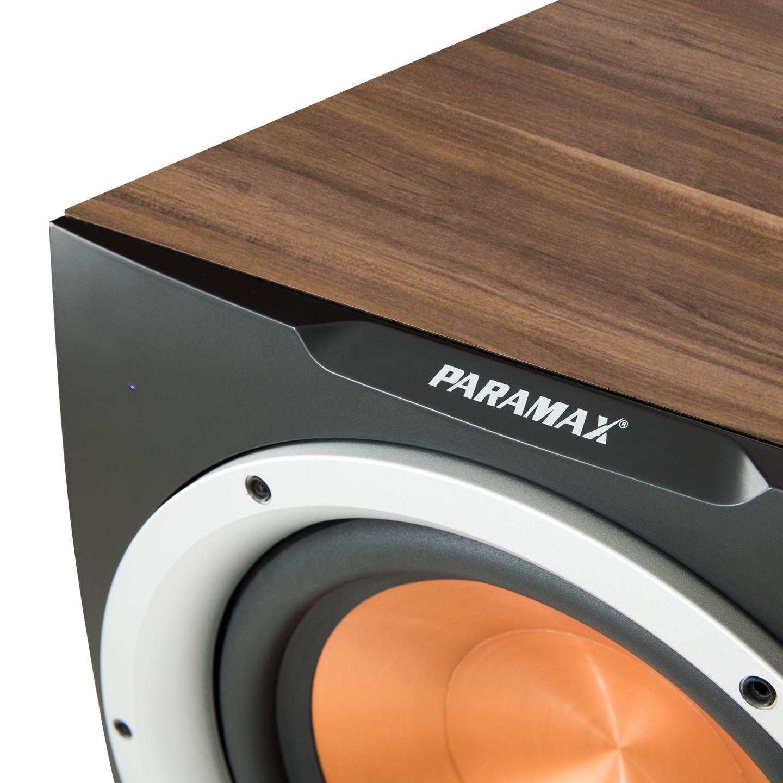 loa SUB paramax-2000 new-hàng chính hãng