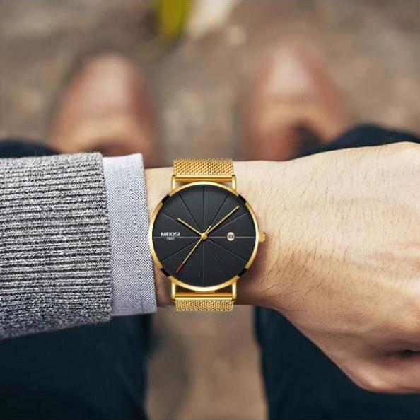 Đồng hồ nam NIBOSI chính hãng NI2321S.03