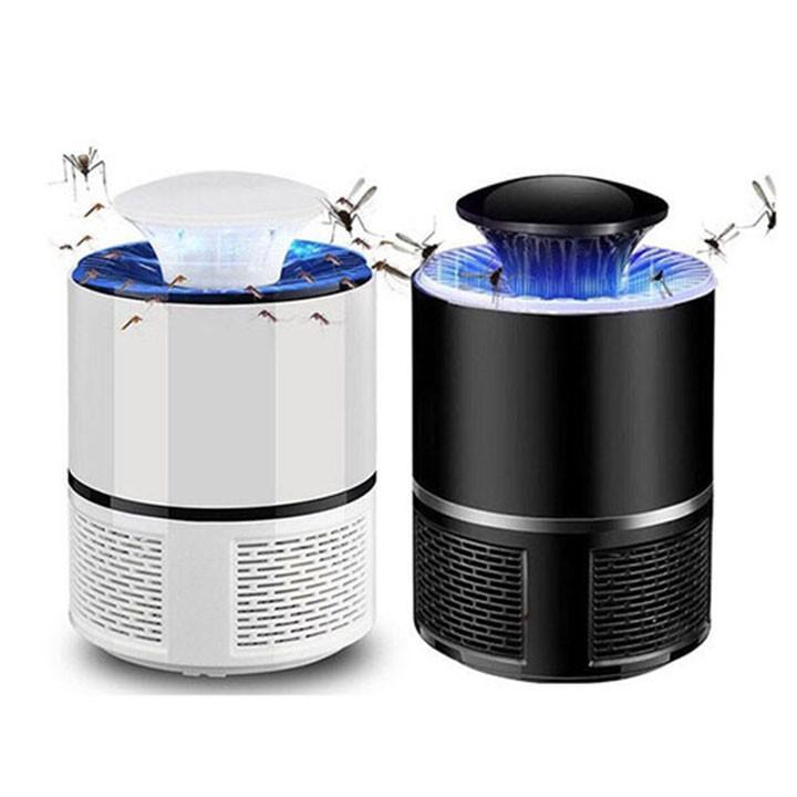 Combo 2 Máy bắt muỗi thông minh thế hệ mới