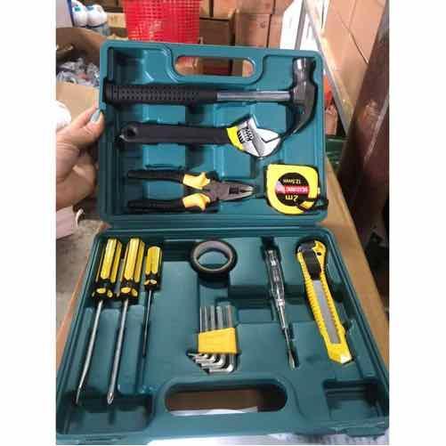 Bộ dụng cụ sửa chữa đa năng - Bộ dụng cụ 16 món