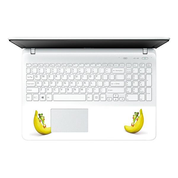 Mẫu Dán Decal Laptop Hoạt Hình Cực Đẹp LTHH-29